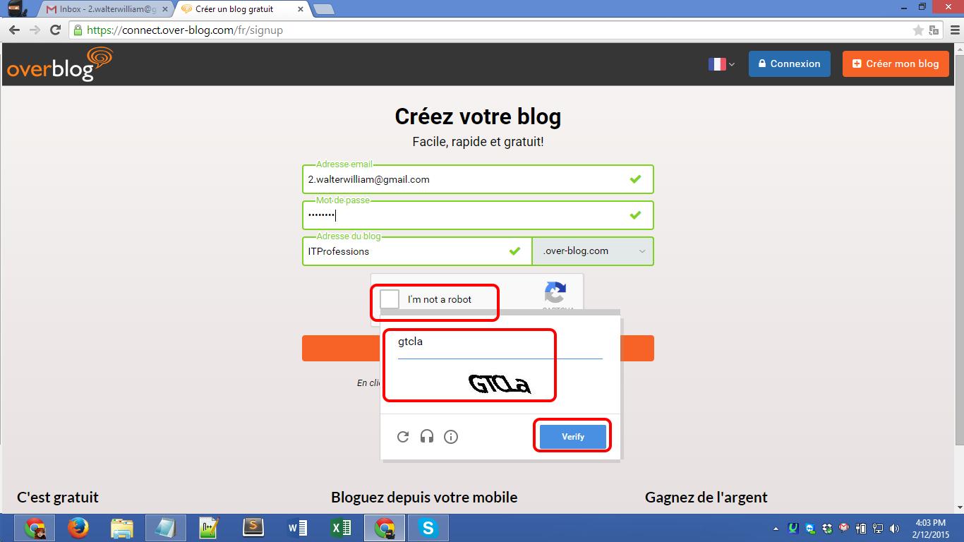 Over-blog.com registration Screenshot 03