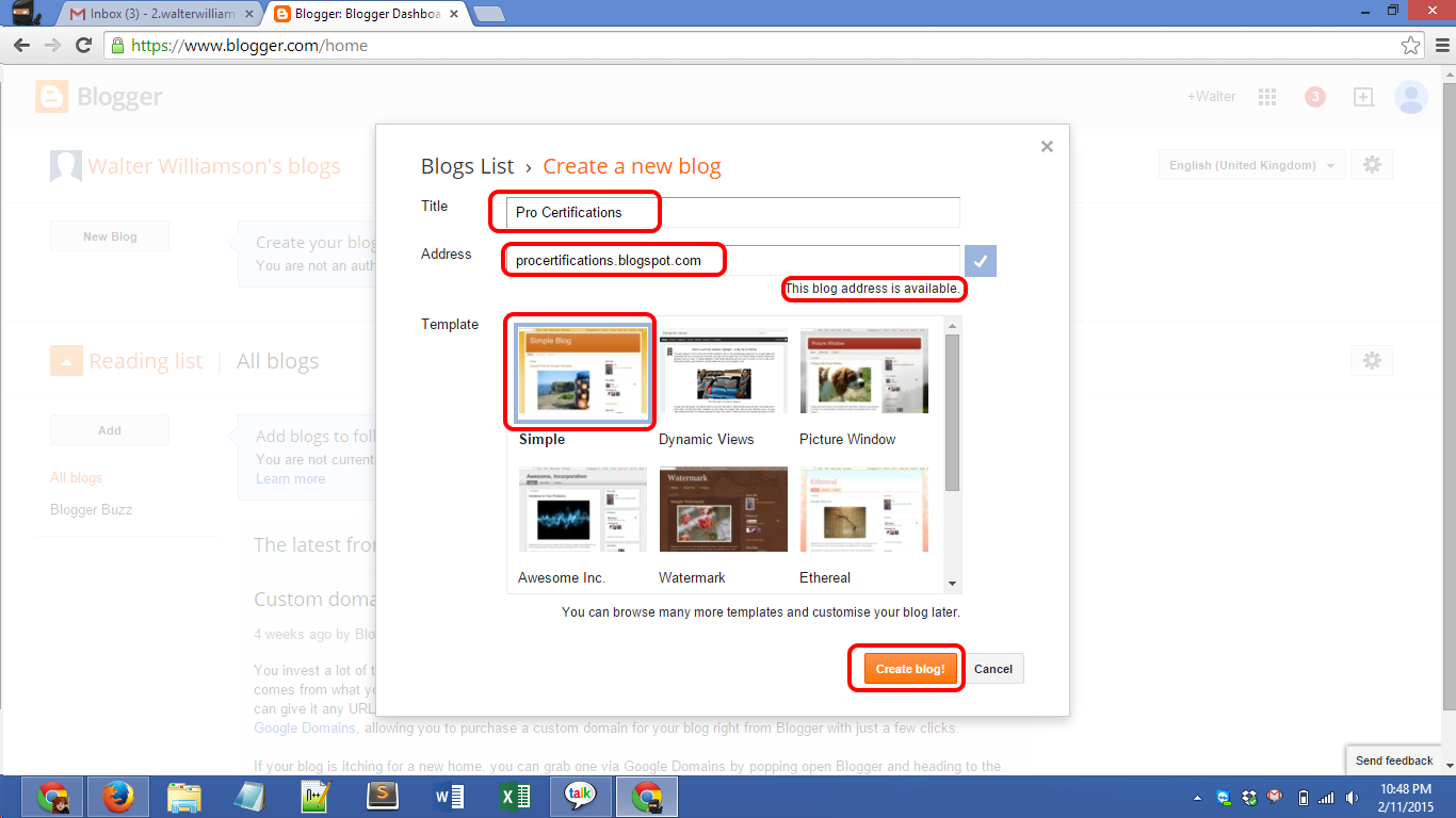 blogspot.com Account Creation Screenshot 2015-02-11 22.48.44
