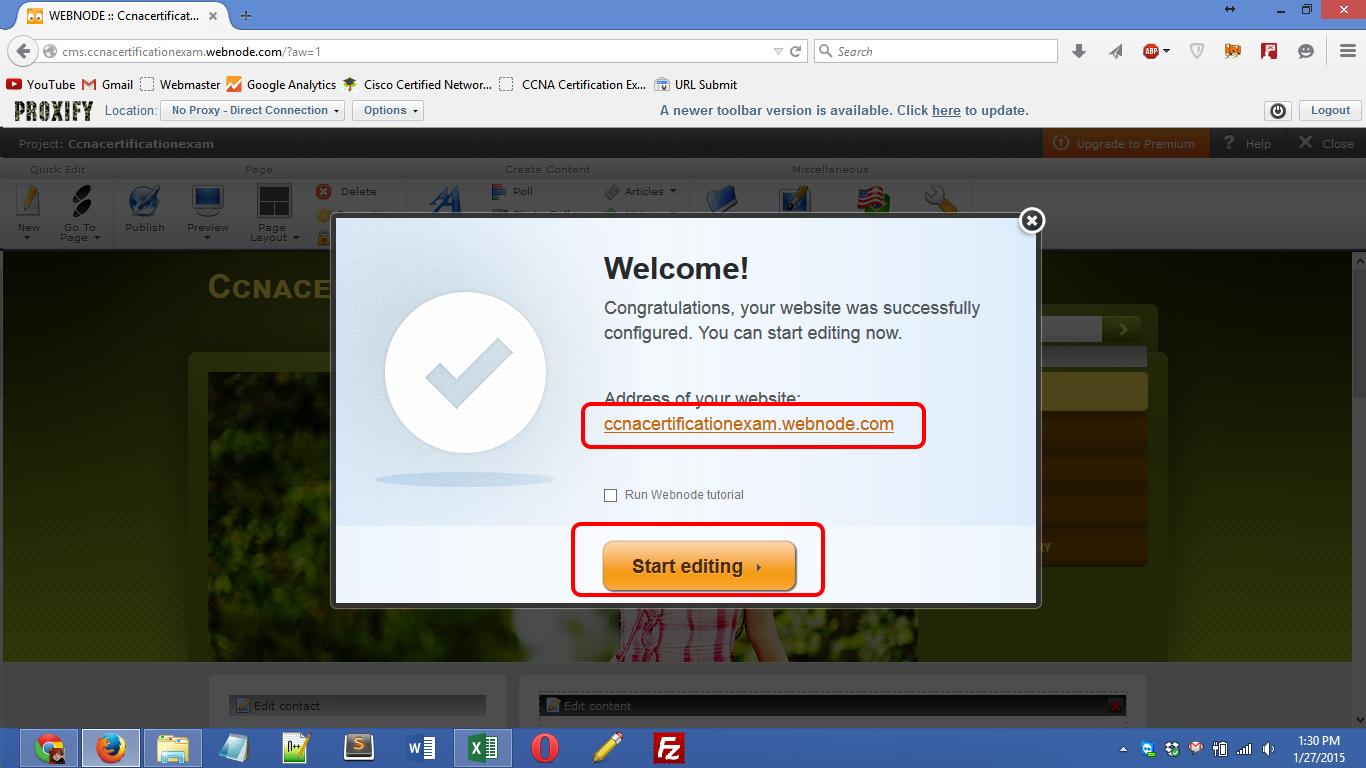 webnode.com registration Screenshot 05